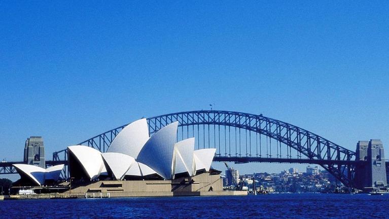 Bạn có rành về nước Úc