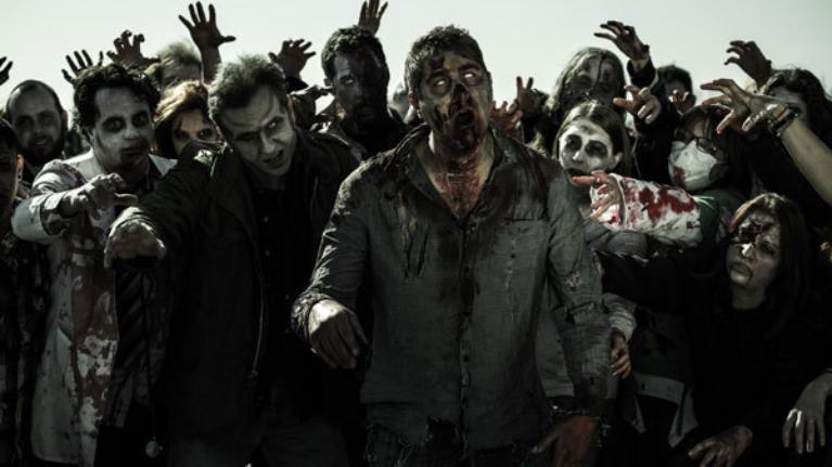 Liệu bạn có sống sót nếu thế giới biến thành Zombie