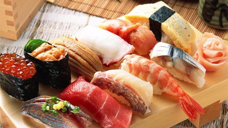 Ẩm Thực Nhật Bản - Bạn Có Biết ?