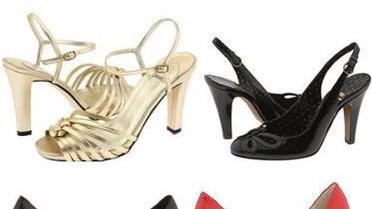 Sở thích lựa chọn giày tiết lộ bí ẩn tính cách bạn