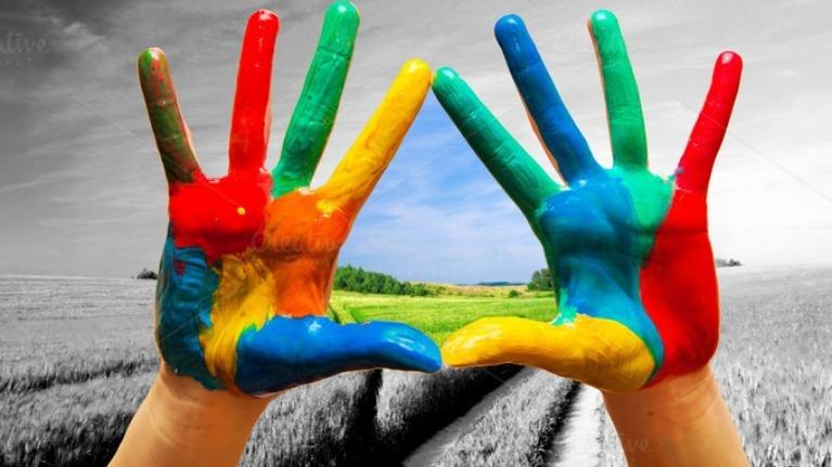 Cuộc sống của bạn có màu gì?