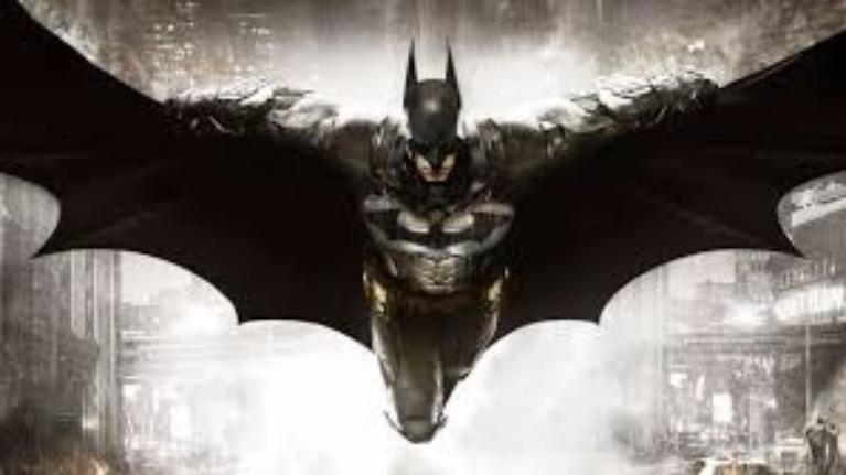 Bạn là ai trong Batman?