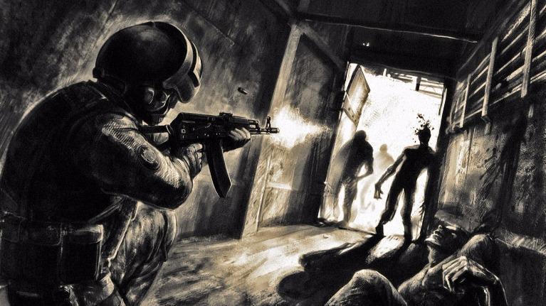 Nếu thế giới có đại dịch zombie bạn có cơ hội sống sót không?