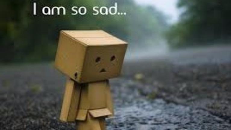 Cô đơn và nỗi buồn ùa đến thì bạn sẽ làm gì ??? Nó sẽ nói lên điều gì trong bạn ???