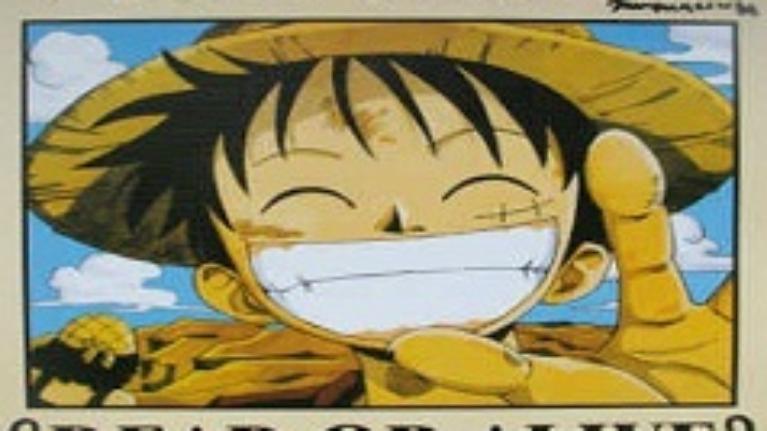 Nếu hóa thân vào thế giới One Piece, bạn sẽ được truy nã với giá bao nhiêu?