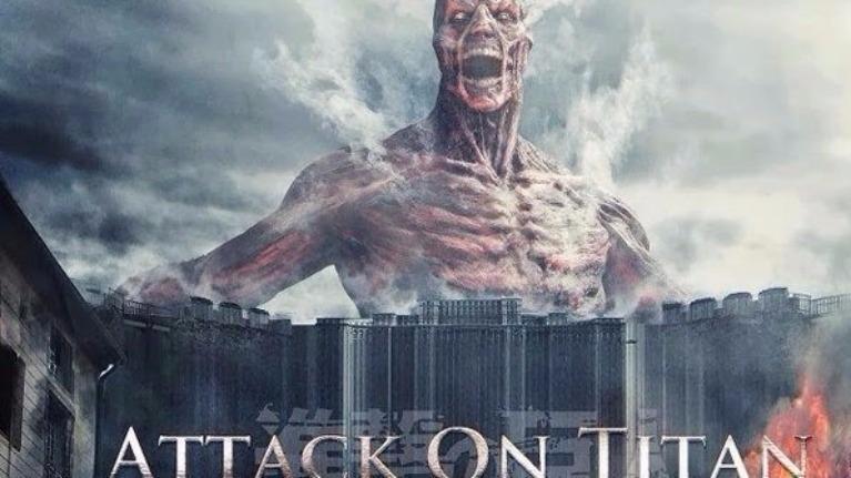"""Bạn là ai trong """" Attack on Titan"""""""