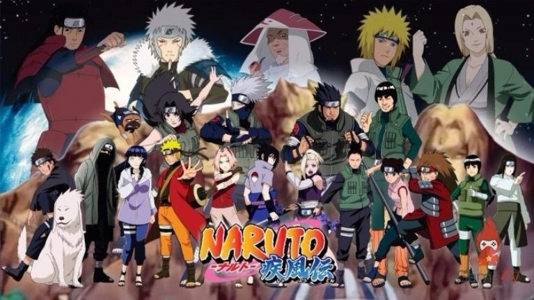 Bạn hiểu về phim Naruto đến đâu ?