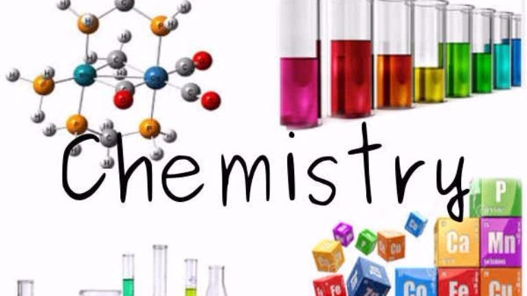 Bạn có phải là người có kiến thức hóa học tốt?