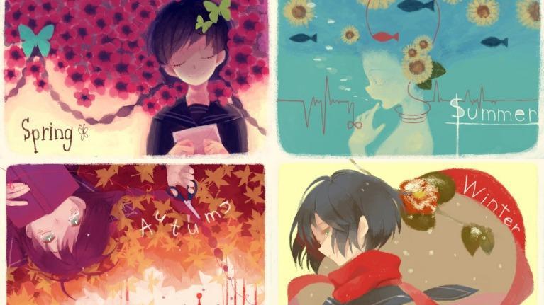 Bạn tượng trưng cho mùa nào?