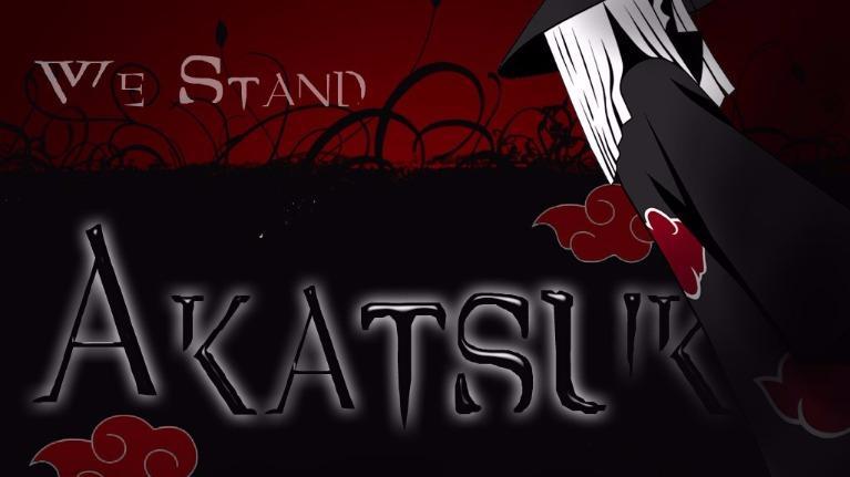 Thành viên nào của Akatsuki hợp với bạn ?