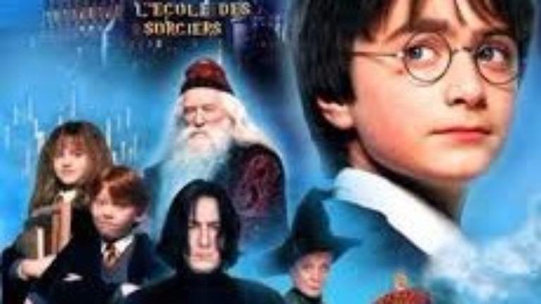 Bạn có phải thánh rành Harry Potter không?