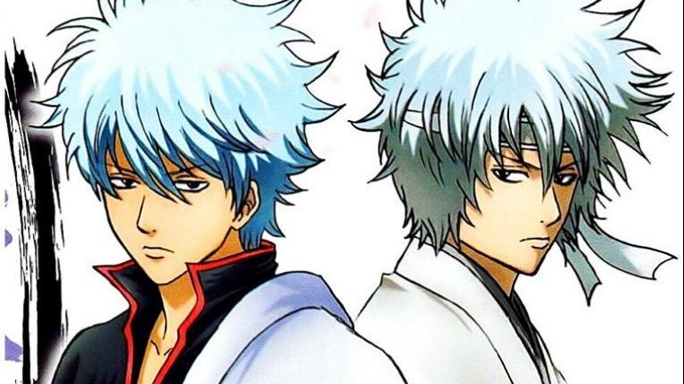 Bạn hiểu bao nhiêu về thánh bựa Gintoki?
