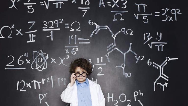 Liệu bạn có tự tin về IQ của bản thân?!