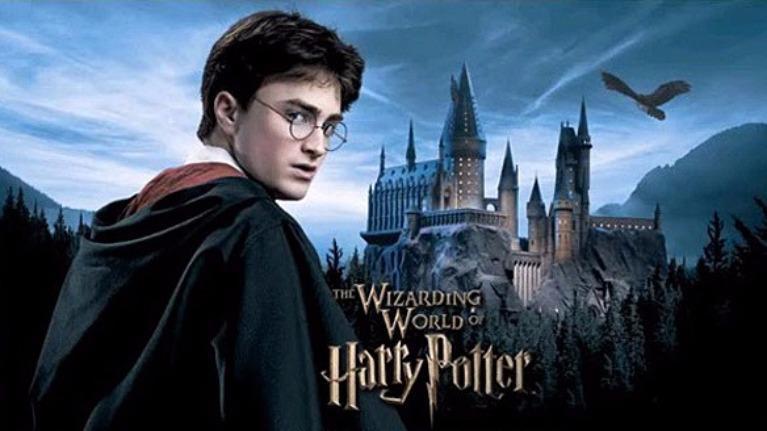 Bạn có hiểu Harry Potter đến từng mi- li- mét ?