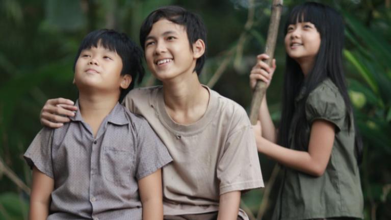 Bạn có phải tín đồ phim Việt ko?