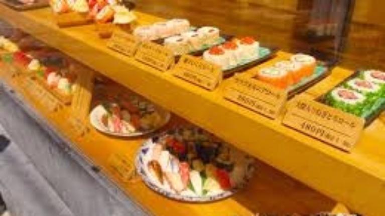 Bạn biết bao nhiêu về ẩm thực của Nhật Bản