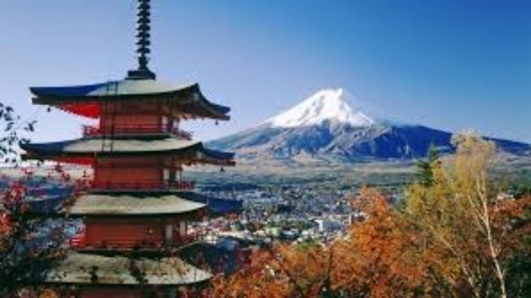 Bạn biết gì về Nhật Bản nào?