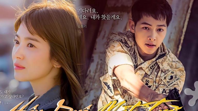 Hiểu biết của bạn về phim Hàn Quốc ?