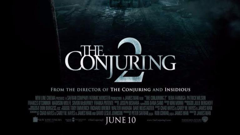 Bạn có biết hết về bộ phim The Conjuring 2 ngoài đời thực lẫn điện ảnh?
