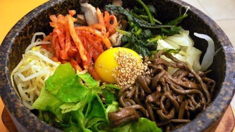 Bạn có biết hết vê những món ăn thơm ngon béo ngậy rất nổi tiếng tại Hàn Quốc không?
