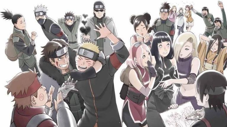 Liệu bạn có đủ tự tin để khẳng định mình là fan ''chân chính'' của Naruto?