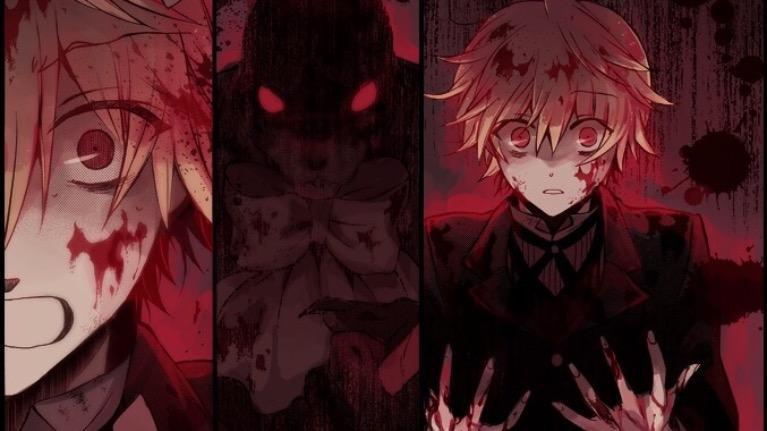 Bạn sẽ là ai nếu ở trong 1 thế giới đẫm máu