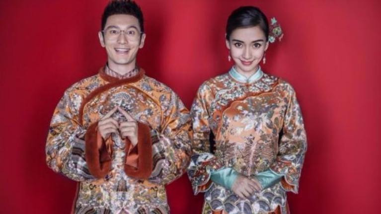 Bạn có biết những cặp đôi nổi tiếng của Hoa ngữ này không?