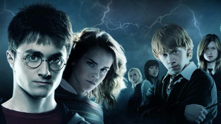 12 chòm sao là ai trong bộ phim nổi tiếng'' Harry Potter''