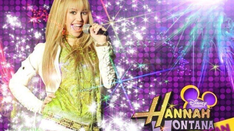 Bạn có phải Fan ruột của Hannah Montana?