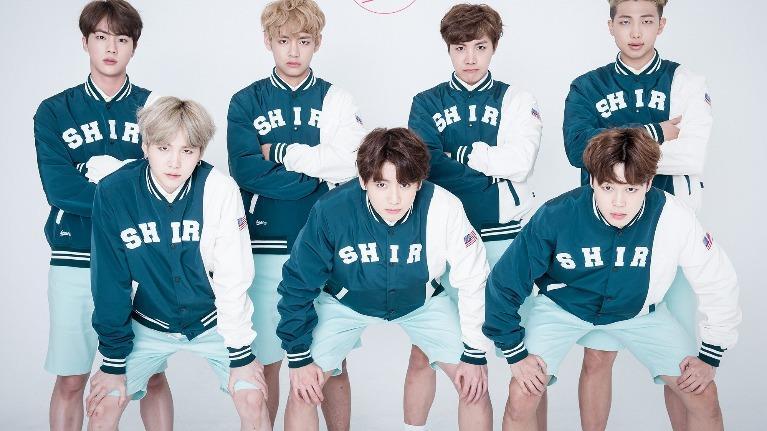 Bạn Là Ai Trong BTS(Bangtan Boys)?