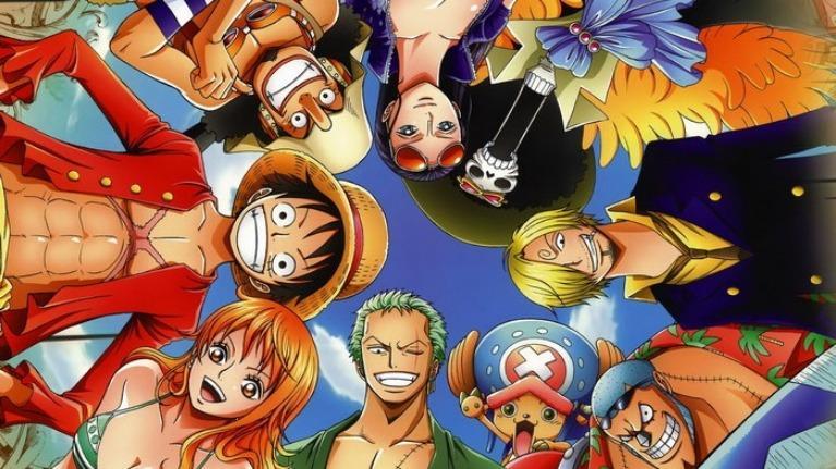 Ban la ai trong One Piece
