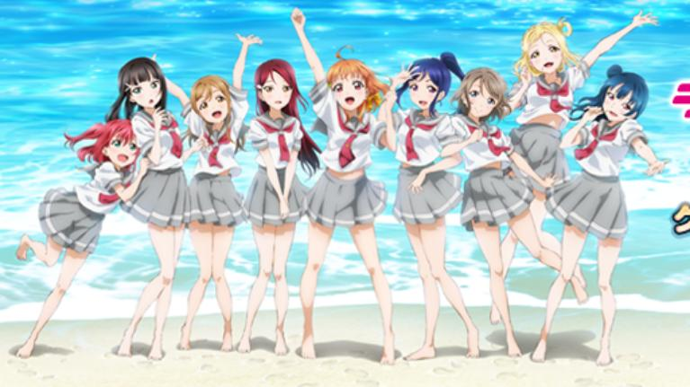 Bạn sẽ là nhân vật nữ nào trong Love Live Sunshine ??