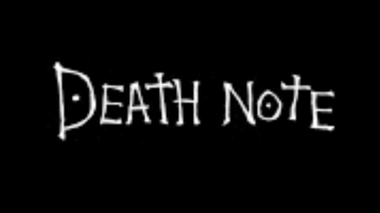 Bạn có phải là fan cuồng Death note?