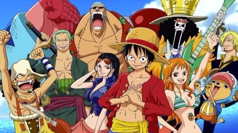 Các Thành Viên Trong Running Man Là Ai Trong Băng Hải Tặc Mũ Rơm Trong One Piece?