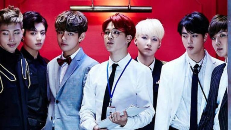 Ai trong BTS sẽ là chàng trai của đời bạn????