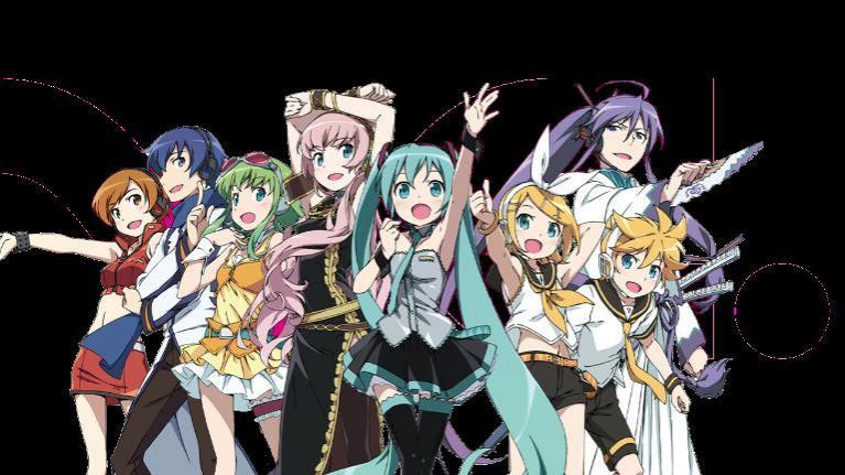 Bạn biết bao nhiêu về Vocaloid ?
