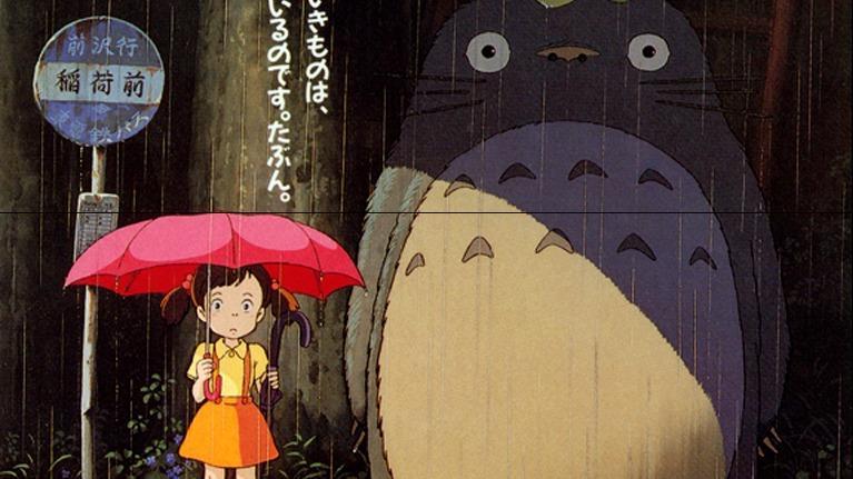 Bạn yêu thích My Neighbor Totoro cỡ nào?