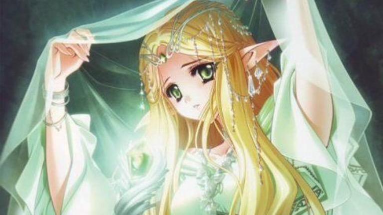 Bạn là Nữ thần nào trong Anime?