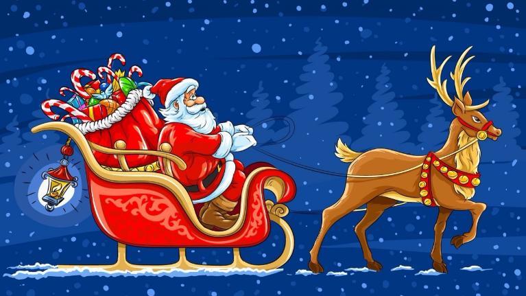 Bạn biết bao nhiêu về ngày lễ Noel hằng năm?