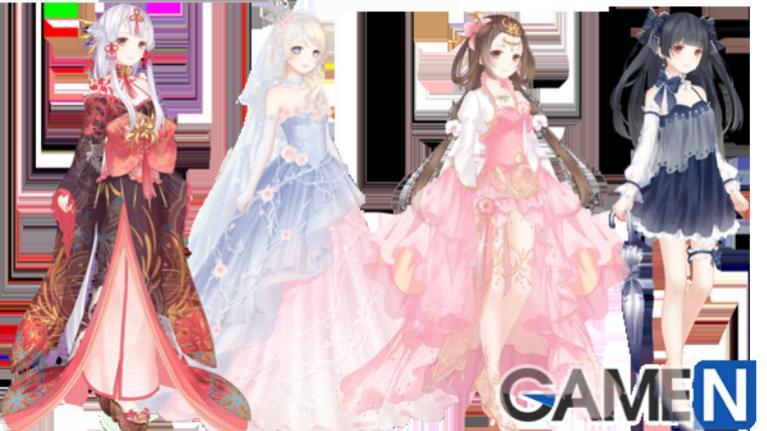 Nếu lạc vào game ngôi sao thời trang,bạn sẽ là ai?