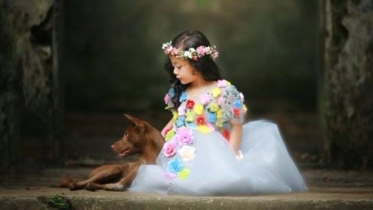 Kiếp trước bạn có phải là công chúa/ tiểu thư ?