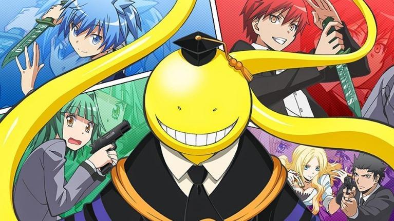 Nhìn hình đoán nhân vật  anime nhé!!