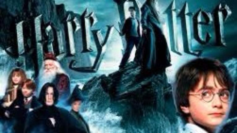 Bạn có phải fan của Harry Potter ?