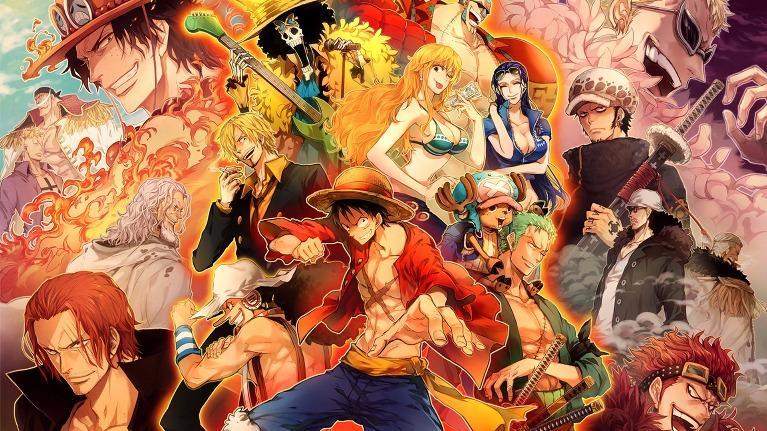Bạn có thực sự am hiểu về One Piece ?