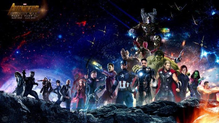 bạn biết bao nhiêu về loạt phim Marvel (part 1)