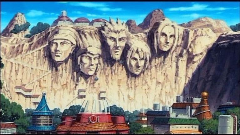 Bạn có biết về Naruto ?