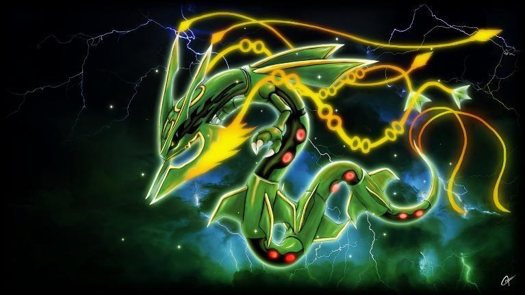 Tính cách cho thấy bạn là loài nào trong pokemon