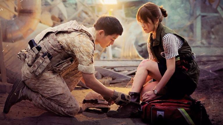 Bạn có am hiểu về phim Hàn?