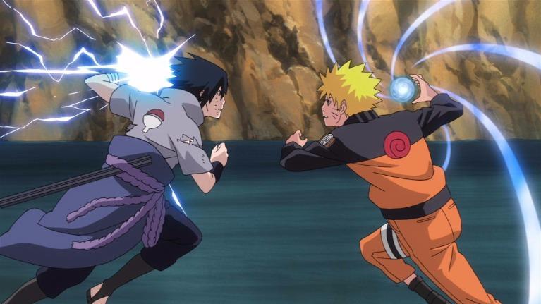 Sự hiểu biết của bạn về các nhân vật trong Naruto(P1)
