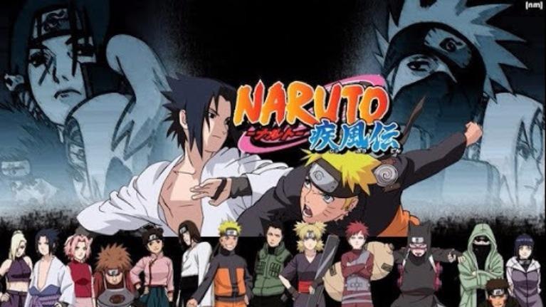 Bạn hiểu rõ Naruto như thế nào ?